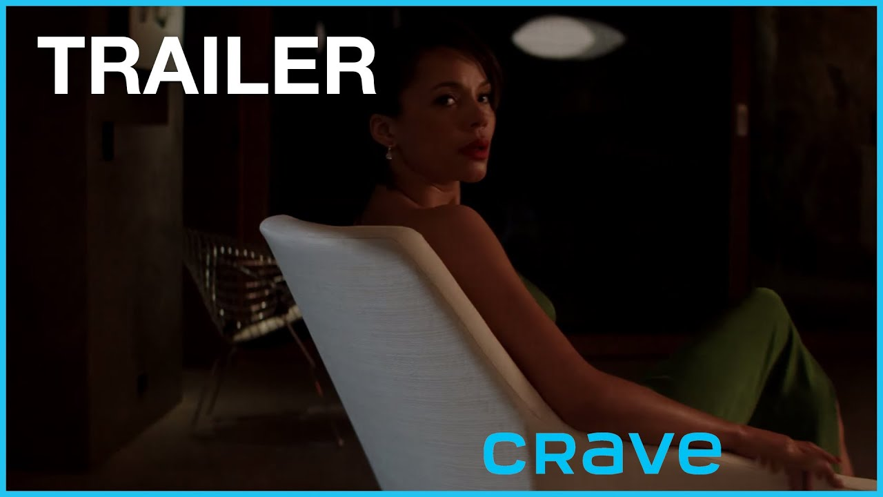 Download The Girlfriend Experience Season 2 - Trailer   Now Streaming on Crave
