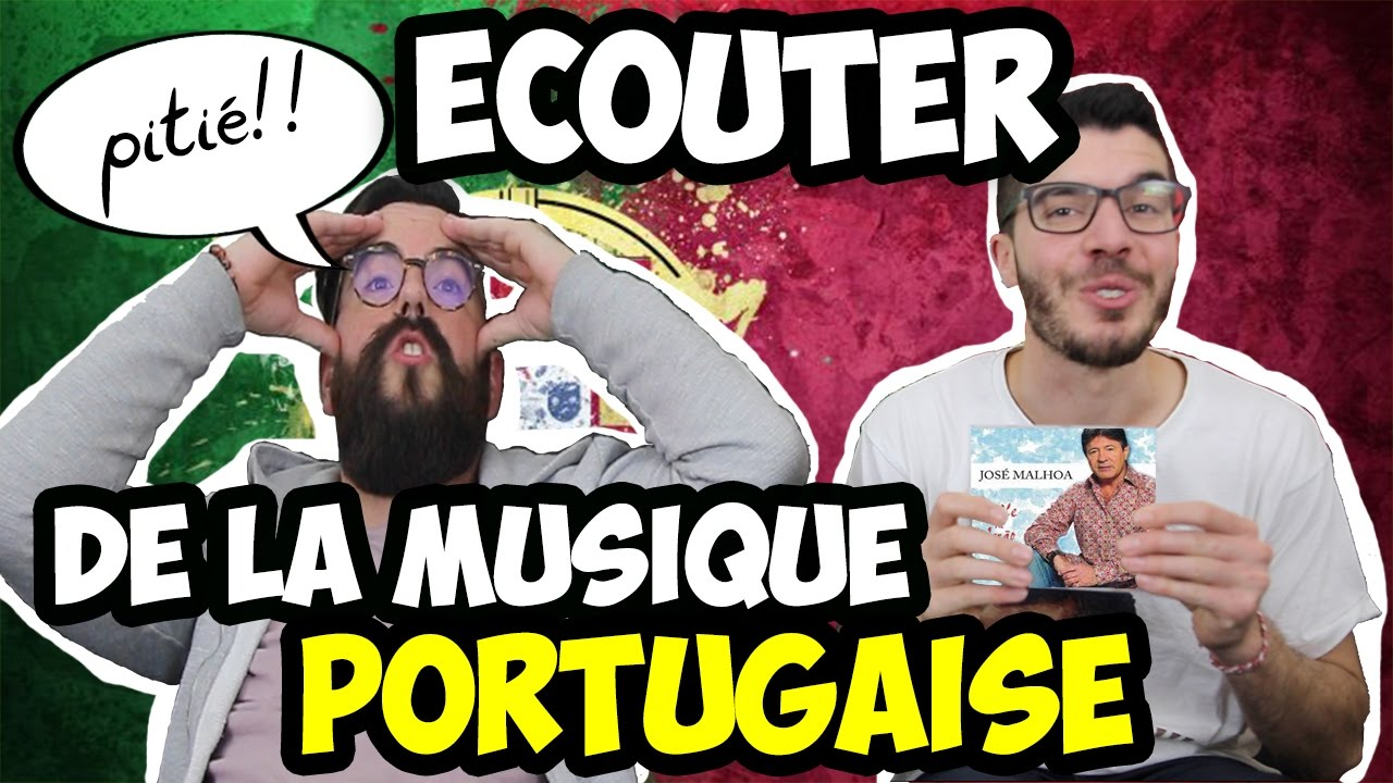 quand un fran ais coute de la musique portugaise youtube. Black Bedroom Furniture Sets. Home Design Ideas