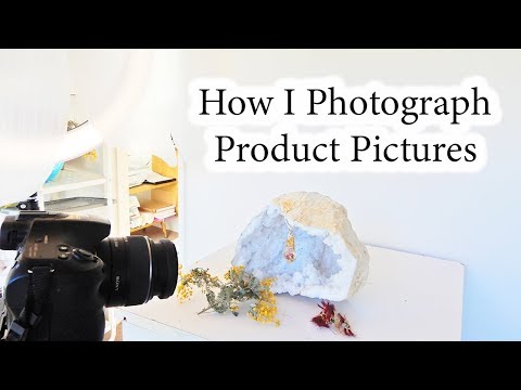 How to Photograph Product Pictures for Etsy    Tanaha Jane    Resin Jewellery