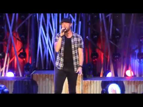 Cole Swindell: Ain't Worth the Whiskey (2017)