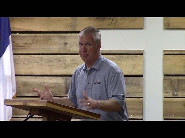 Patterning Our Prayer After Jesus, Part 1 January 27 2019