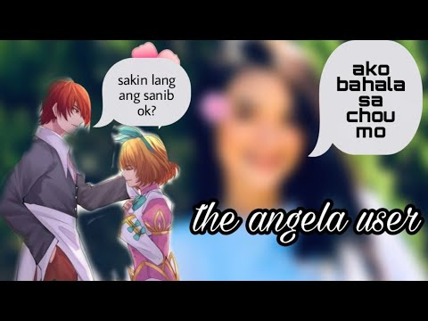 MLBB CHOU FREESTYLE COLLABORATION WITH THE ANGELA USER ...