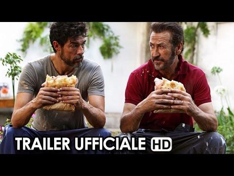 画像: Se Dio Vuole Trailer Ufficiale (2015) - Alessandro Gassman, Laura Morante Movie HD youtu.be