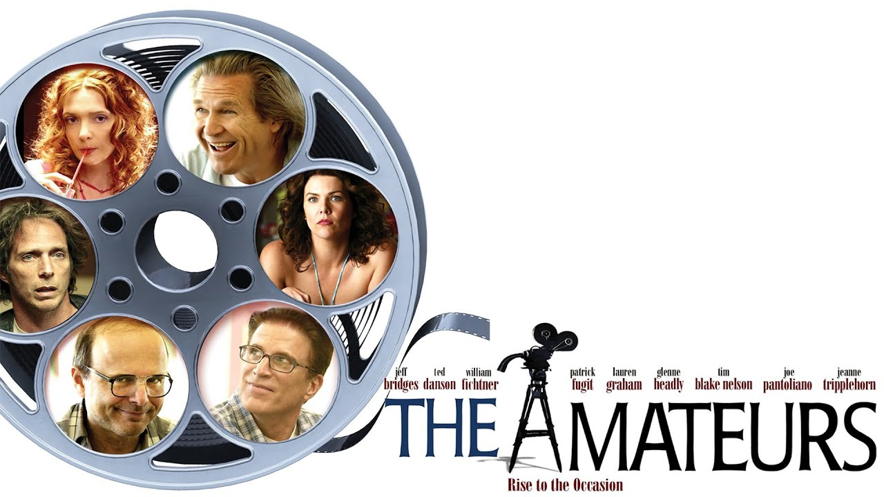 The Amateurs - Full Movie