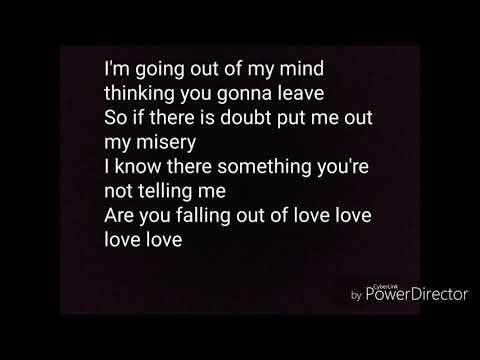Jason Zhang張杰-Pretty White Lies歌詞版Lyrics