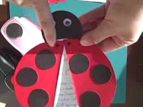 How to make inexpensive birthday invitations youtube how to make inexpensive birthday invitations filmwisefo Image collections