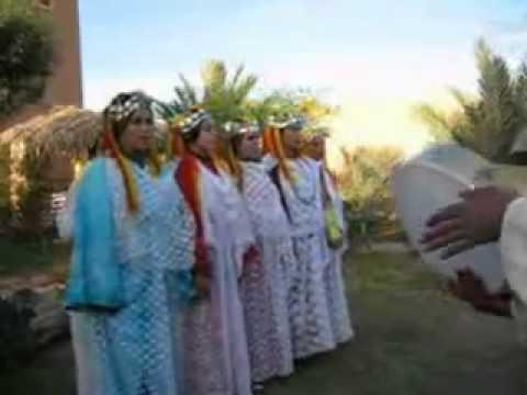 Ahidous n Tamazight : Tdit a Tite bla Amchiwar ... Tanit zine ar talat