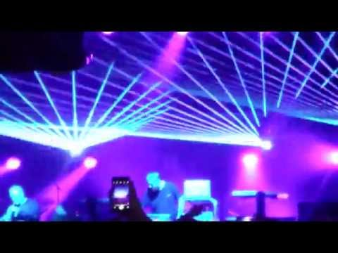 808 State Live @ Phuture Will Survive, London 07/10/16