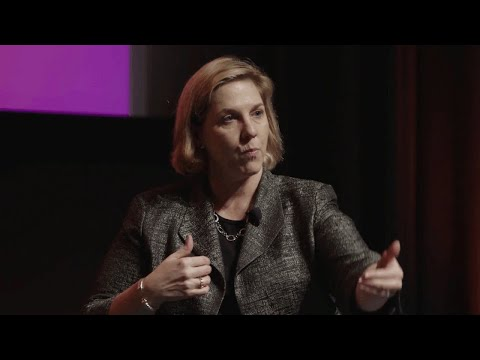 How Telstra is tackling its toughest challenges - Robyn Denholm, COO, Telstra