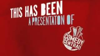 Comedy Central Ident (2000s)
