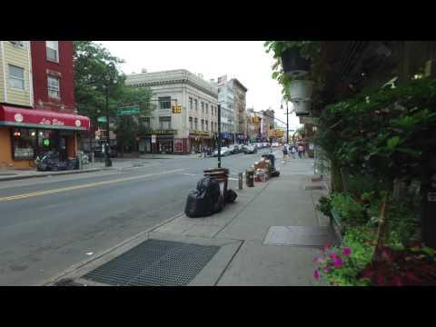 Greenpoint, New York
