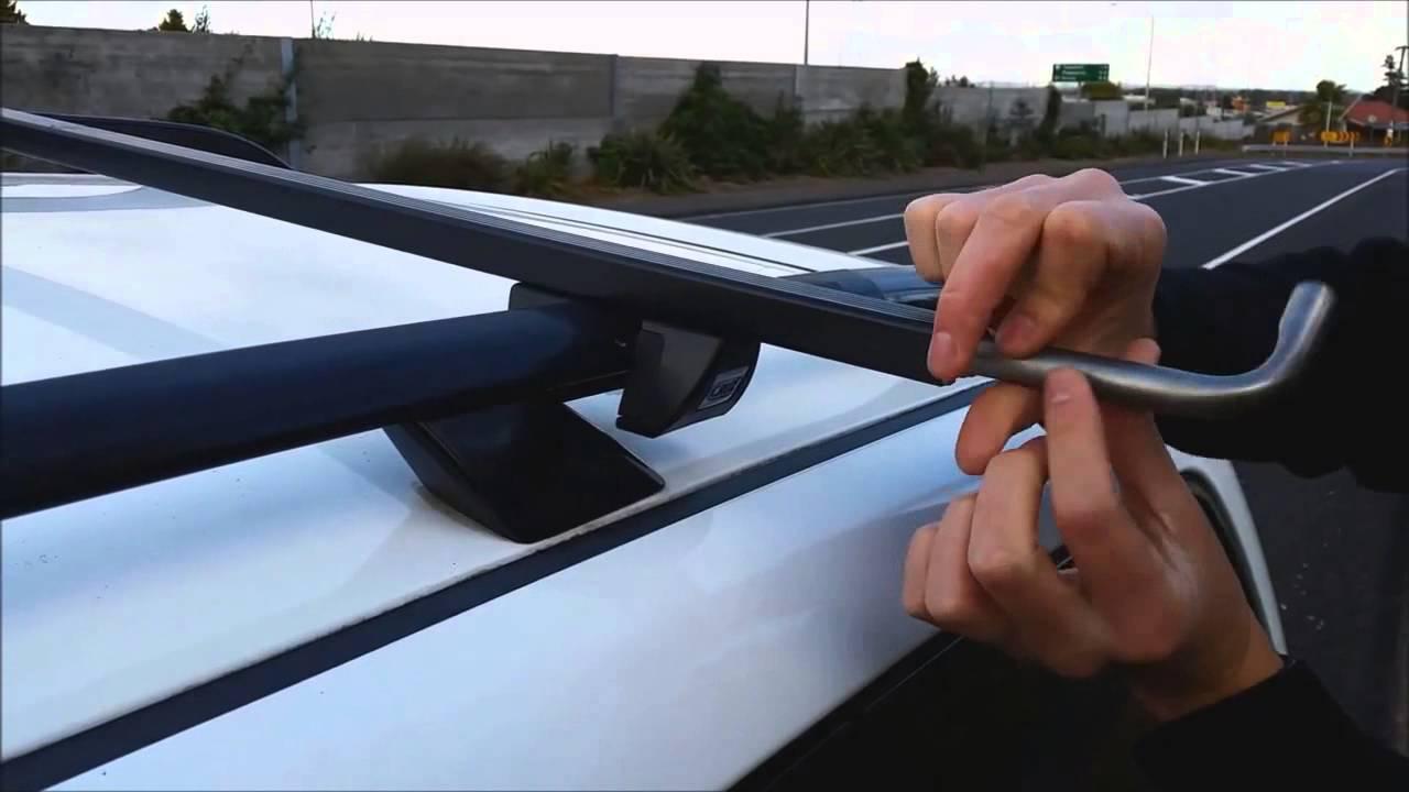Как изготовить багажник на рейлинги своими руками. Как самому 70