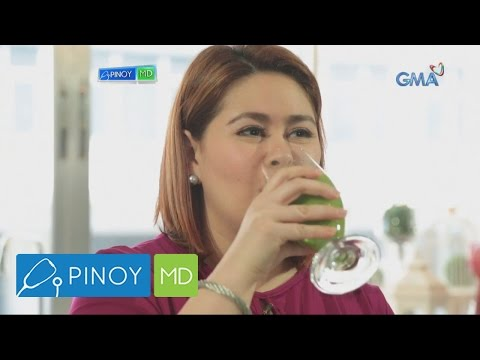 Pinoy MD: Healthy smoothies para sa mga health-conscious