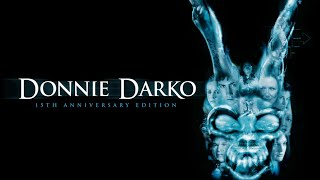 Donnie Darko - Official Trailer