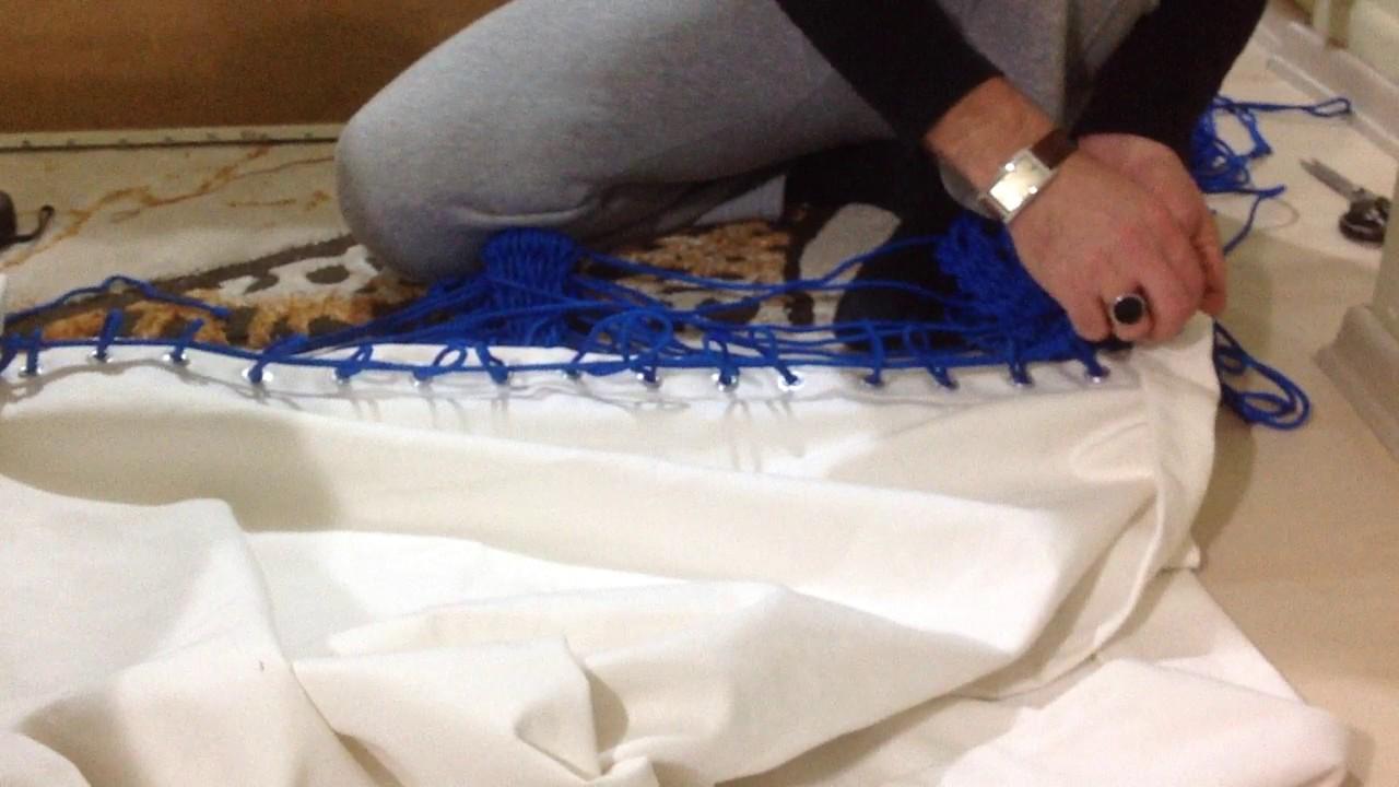 Evde hamak nasıl yapılır