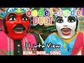 Duet Ondel Ondel Nyanyi Lagu Bombom Song