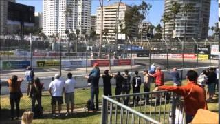 2014 grand prix of long beach c7r corvette