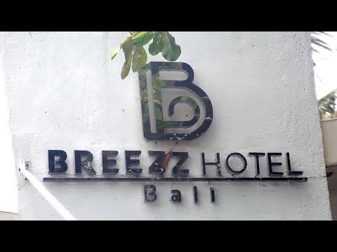 Bali Breezz Hotel Jimbaran Beach