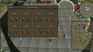 Osrs afk able thieving tea stall
