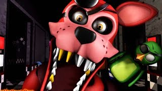 ALL Five Nights at Freddy s 6 Jumpscares FNAF 6
