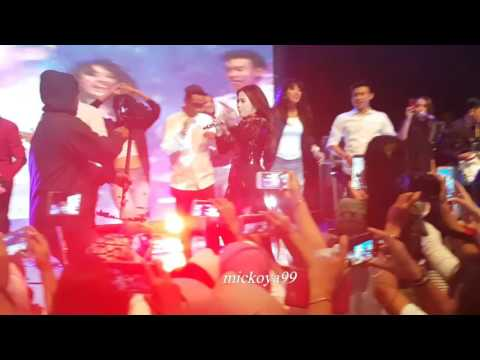 18122016 Itu Aku Dulu @ Mini Concert Prilly Latuconsina