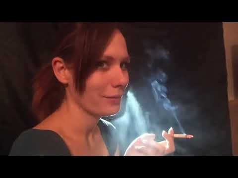 Woman smokes very heavily from YouTube · Duration:  3 minutes 50 seconds