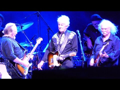 Crosby, Stills & Nash 2014 @ The Greek Theatre, Los Angeles, CA.