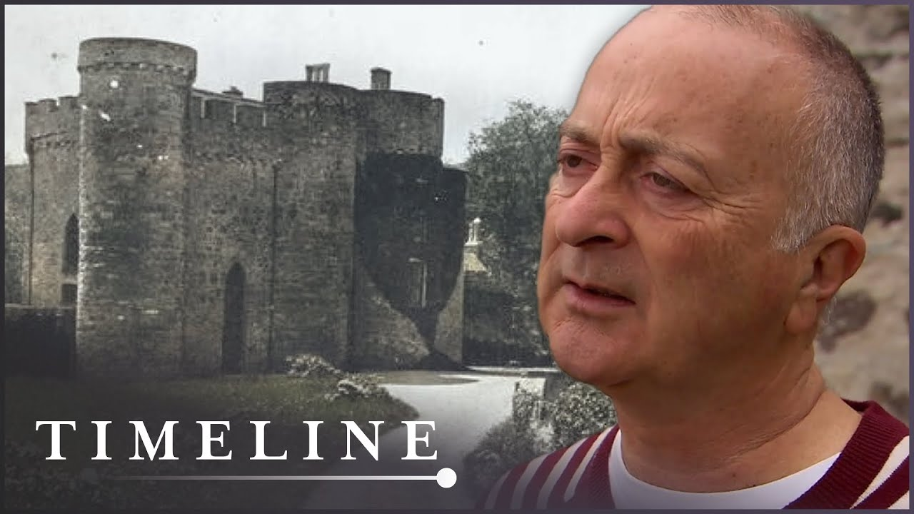 The Mystery Of Upton Castle | Time Team | Timeline