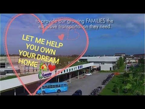 Commuter - Friendly City | Why Lancaster New City |Transport Hub | PTIX