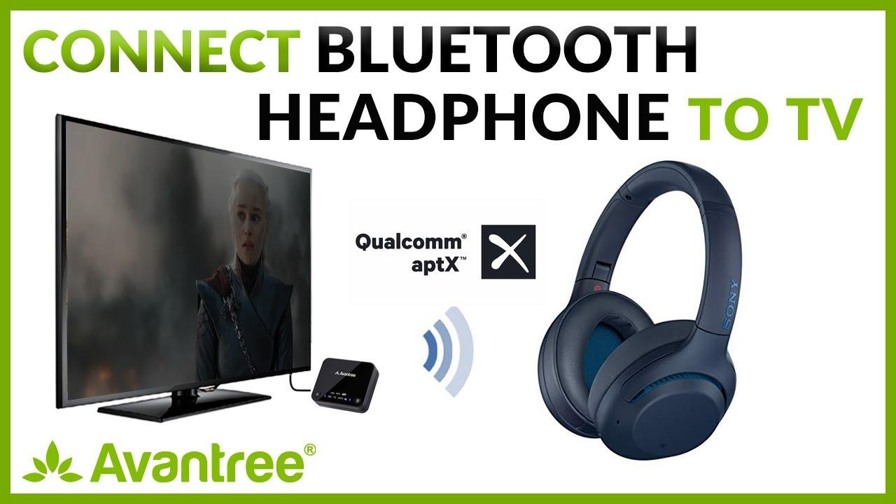 Best Buy Bluetooth Transmitter For Tv Avantree Audikast Youtube