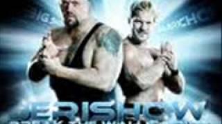 WWE Jerishow Musica de entrada-music theme