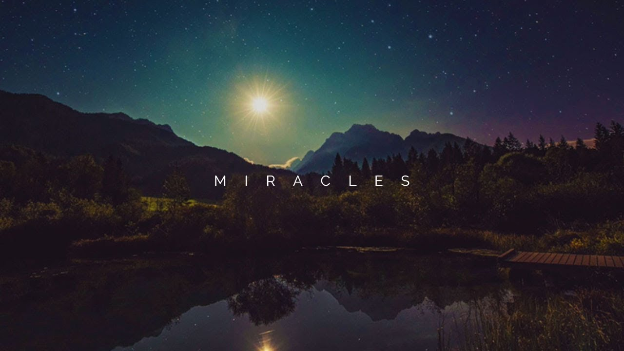 miracles inspirational background music sounds of soul youtube