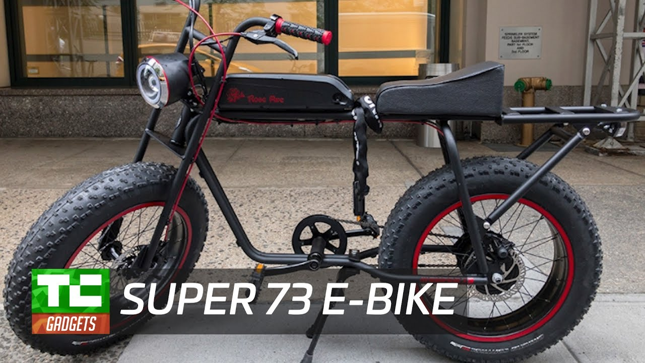 super 73 e bike youtube. Black Bedroom Furniture Sets. Home Design Ideas