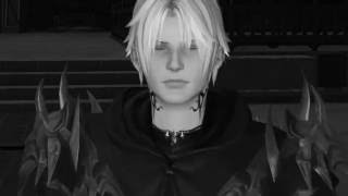 Thancred - Who Knew? (Final Fantasy XIV)