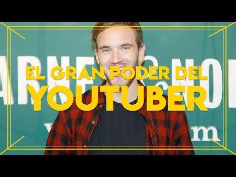 ¿Cómo afectamos los youtubers a nuestro público?