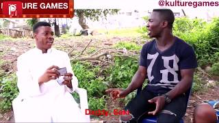 FUNNY ADVERTS BY WOLI AGBA VOL 3
