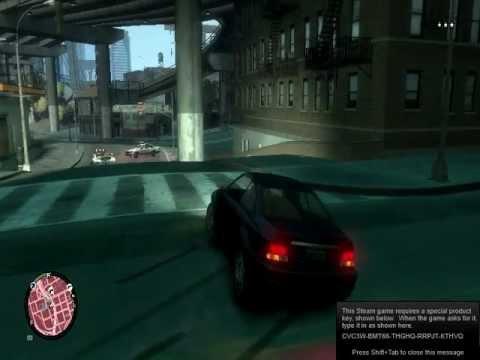 GTA:IV Gun Store Shootout - YouTube
