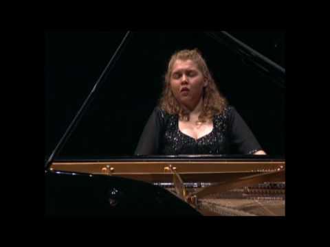 Plamena Mangova - Piano Recital (Full Concert)