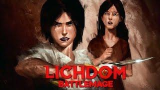 Lichdom: Battlemage Gameplay (PC HD)