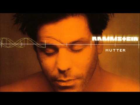 Rammstein - Mutter [Full Album]