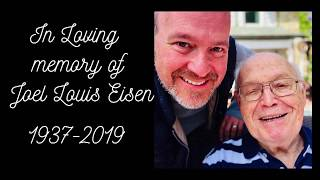 Rich Eisen's Emotional Farewell to His Father   12/17/19