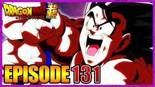 L'ÉPISODE FINAL ! PRÉDICTIONS DRAGON BALL SUPER ÉPISODE 131 - LES PRÉDICTIONS DE BABA #105