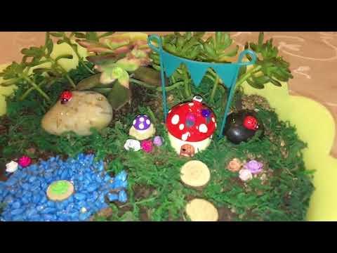TOSC Garden Party