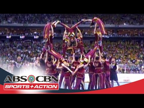 ABS-CBN Sports And Action Year End Report - Part 1
