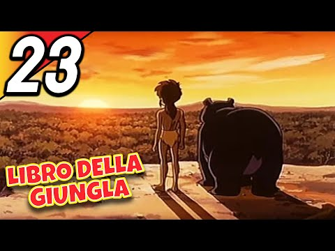 libro-della-giungla-|-episodio-23-|-italiano-|-the-jungle-book