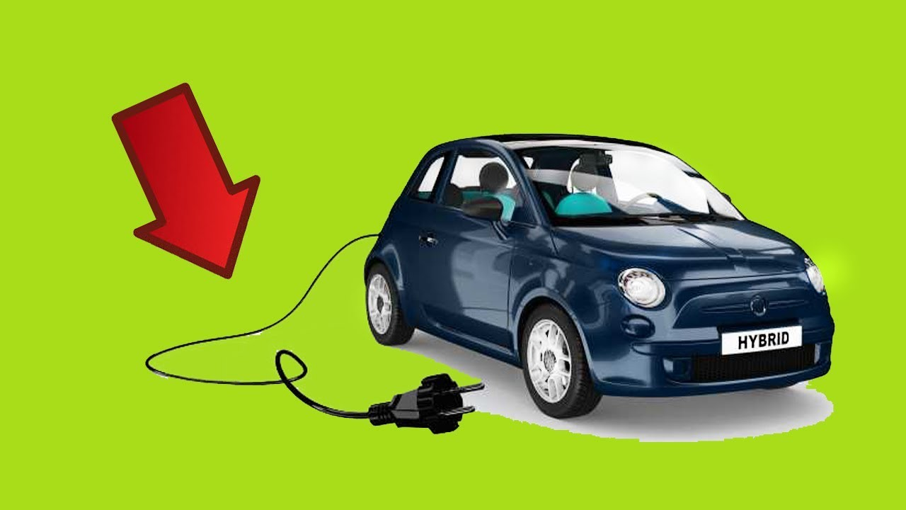 Top 5 Electric Cars 2018