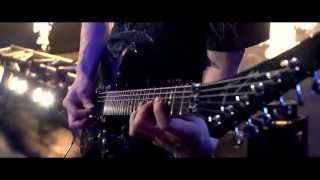 AMBERIAN DAWN - Kokko- Eagle of Fire OFFICIAL MUSIC VIDEO 2013
