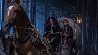 Вурдалаки (2016) Второй трейлер HD