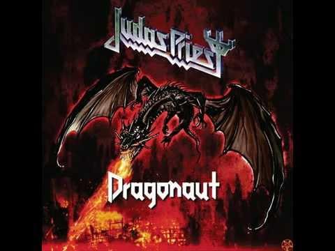 Judas Priest - Dragonaut (New Single)