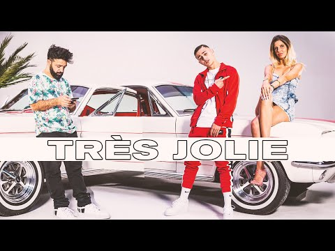 Rooz x Milano - Très Jolie (Official Video) on YouTube